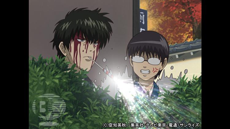 銀魂 (2年目)第079話
