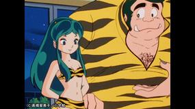 うる星やつら デジタルリマスター版 第1シーズン #001
