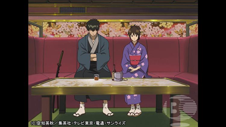 銀魂 (2年目)第076話