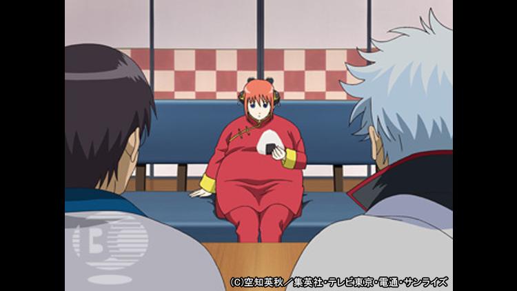 銀魂 (2年目)第091話
