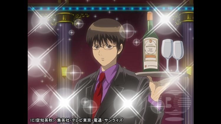 銀魂 (2年目)第055話